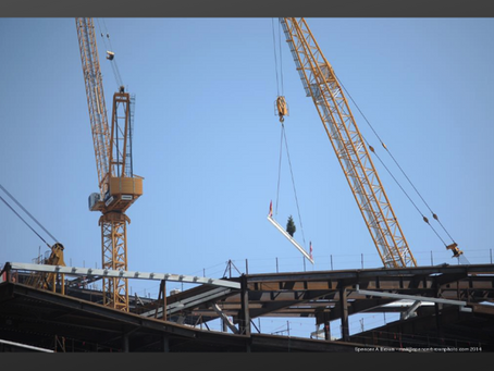 Why San Francisco has the second-highest construction costs in the world