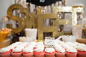 Jess & Chris's Wedding at Eighteen Ninety Event Space