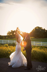Wedding photography at Eighteen Ninety Event Space in Kansas City, Missouri.   Photo by Felicia the Photographer.