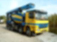 Förderband De Paola Transport AG