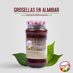 Grosellas