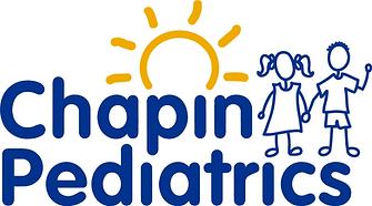 Chapin Pediatrics logo (no PA).png
