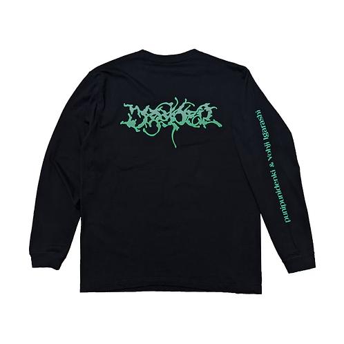 """Deeper"" Long Sleeve T-Shirts"