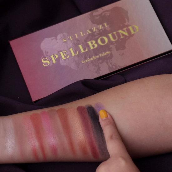 Stilazzi SPELLBOUND Eyeshadow Palette