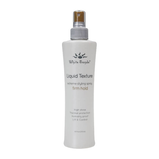 Liquid Texture- Firm Hold 255ml