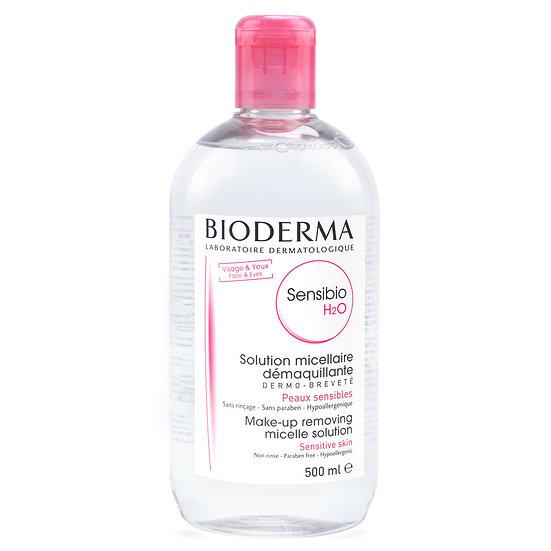 Bioderma Sensibo H2O