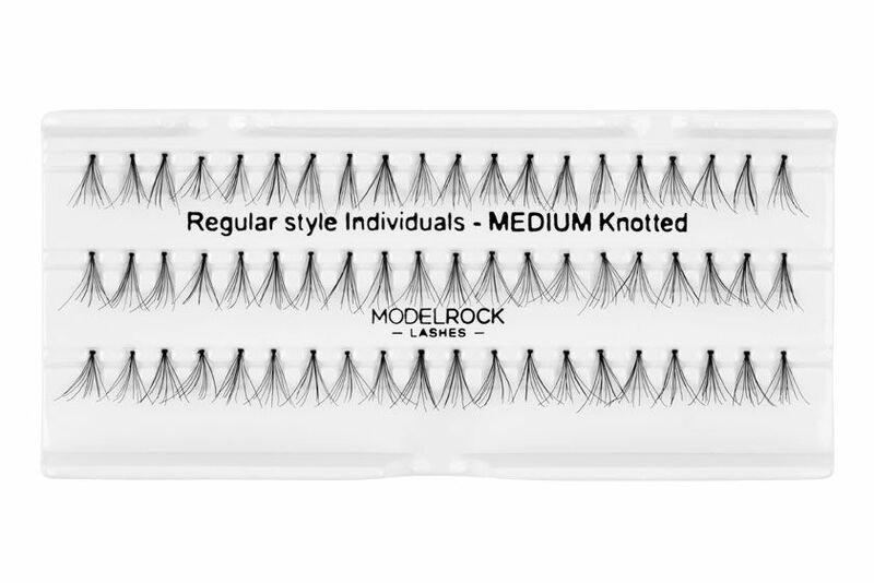 Regular Style Individuals - Medium Knotted