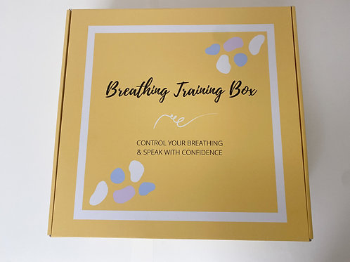 Breathing Training Box