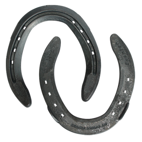 St. Croix Eventer Hind Clipped Steel