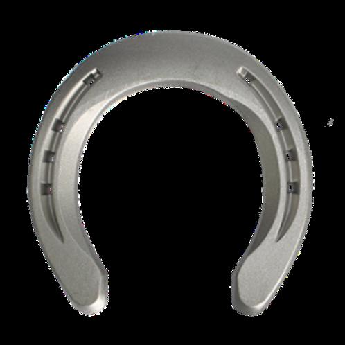 Mustad Equilibrium Front Clipped Aluminum