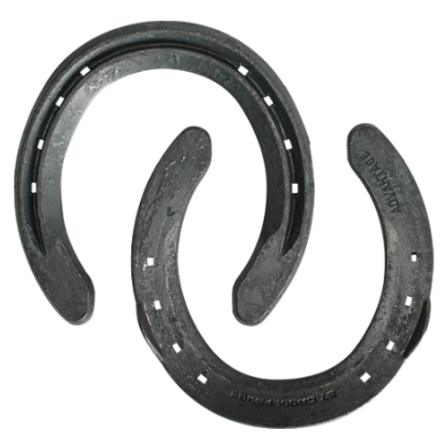 St. Croix Advantage Front Clipped Steel