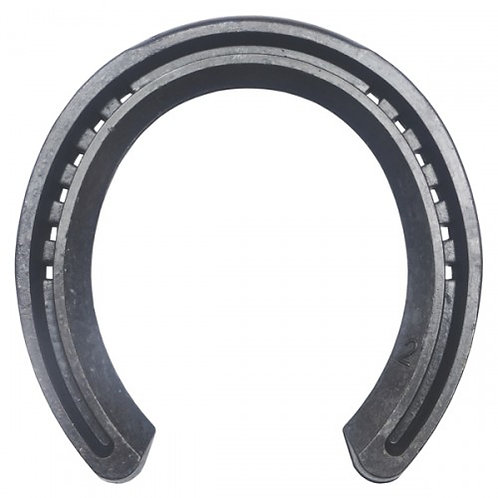 Kahn Concave Front 10mm Unclipped Steel