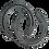 Thumbnail: St. Croix Eventer Plus Front Clipped Steel