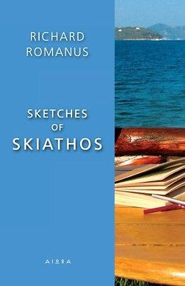 Sketches of Skiathos