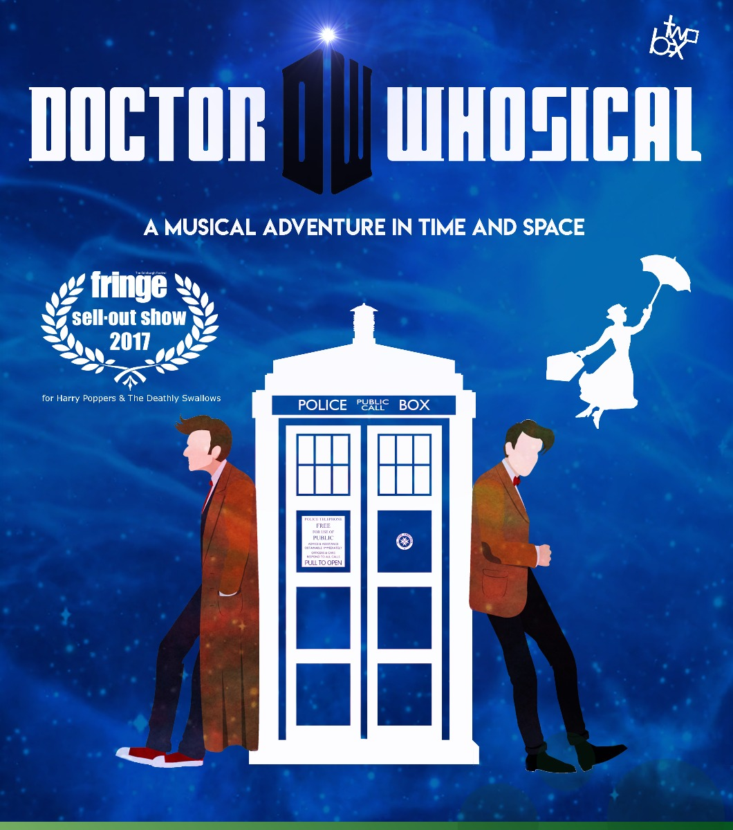 Doctor Whosical