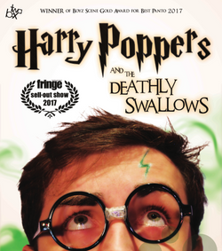 Harry Poppers