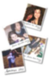 TwoBox Polaroids