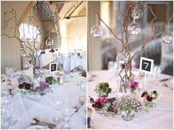 2-Fairy-Lights-and-Chalk-Boards-Rustic-DIY-Wedding
