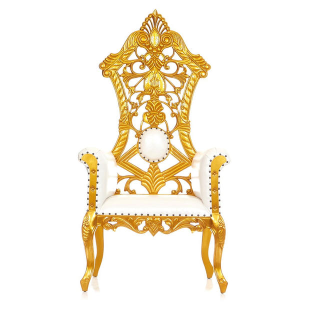 Majestic Throne Chair
