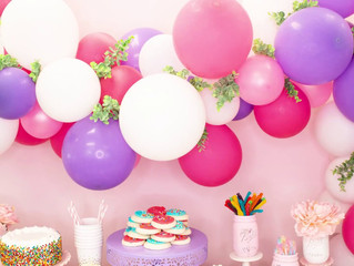How to Make a Balloon Arch or Garland
