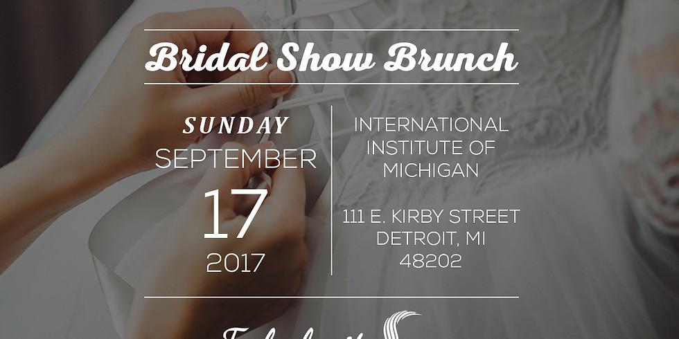 Brides Only Bridal Show Brunch