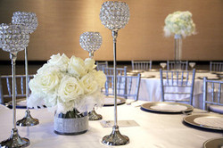 Bling Table Centerpiece
