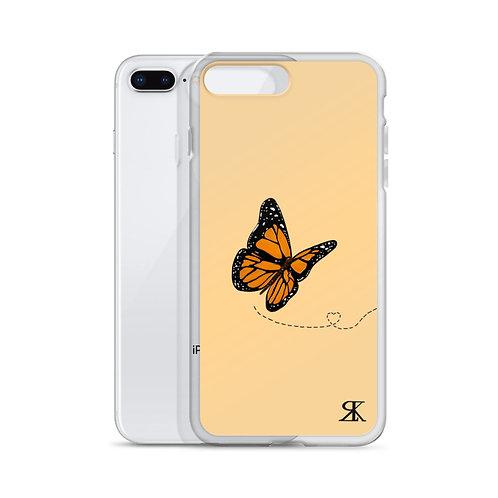 Butterfleoge Case