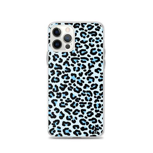 Cheetah Case (Blue)