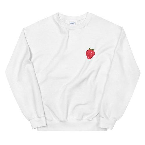 Berry Sweatshirt