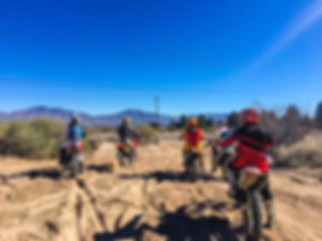 New Mexico Dirtbikes