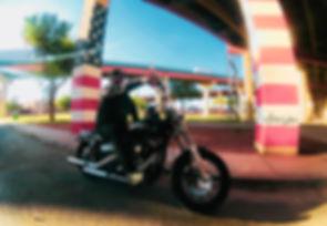 El Paso Harley