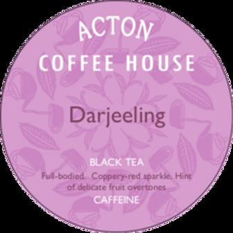 Darjeeling Tea by ounce