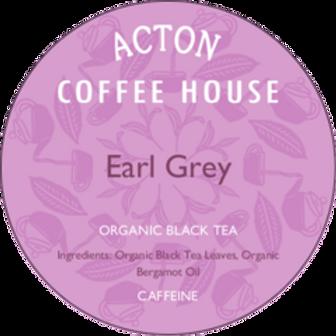Earl Grey Black Tea by ounce
