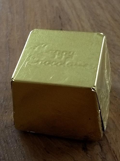 Single Cubze Chocolate