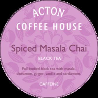 Spiced Masala Chai Tea by ounce