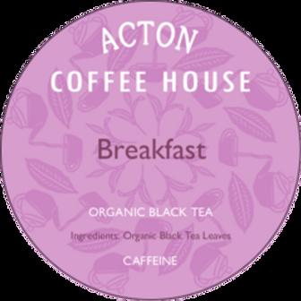 Breakfast Black Tea by ounce