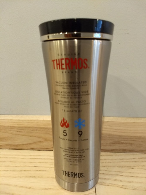 Thermos Travel Tumbler