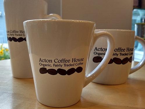 Acton Coffee House Mug
