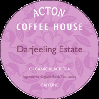Darjeeling Estate Black Tea by ounce