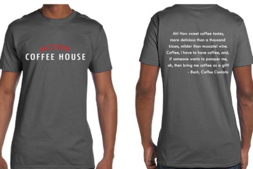 Acton Coffee House T-Shirt