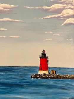Henlopen Lighthouse