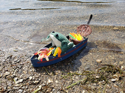 Sweet River Fishing Rentals