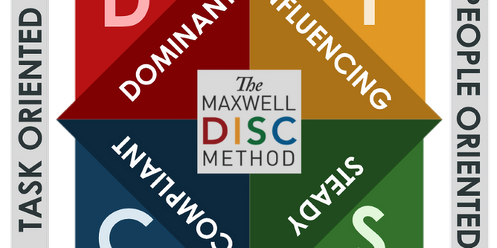 Communicating With DISC