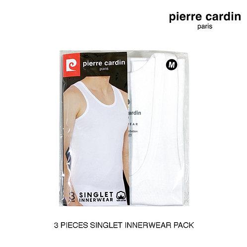 Pierre Cardin Inner wear 3 Pieces Pack Singlet