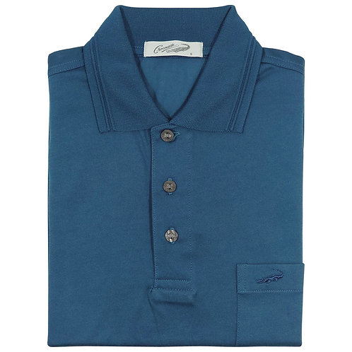 CROCODILE Polo Shirt 21124704-07