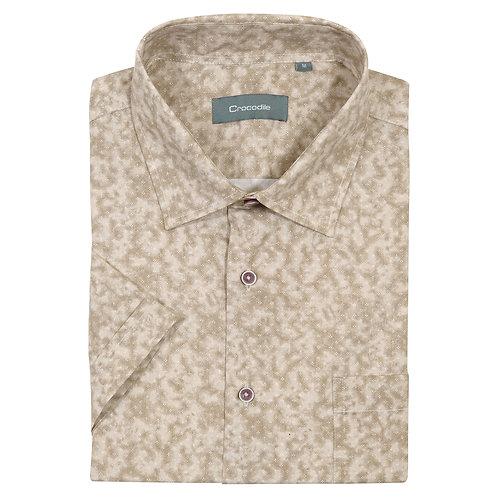CROCODILE Short Sleeve Shirt 13415834-01