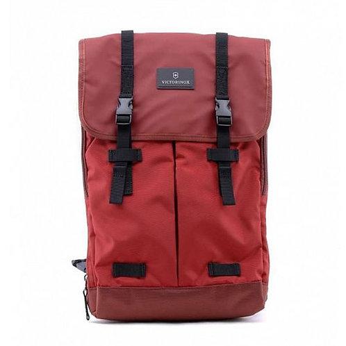 VICTORINOX  Altmont 3.0  Flapover Drawstring Laptop Backpack(32389403)