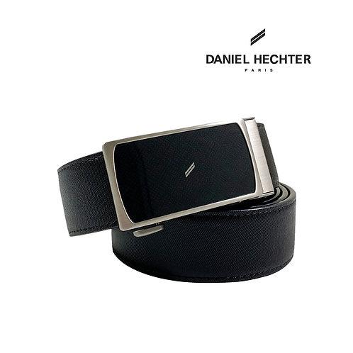 Daniel Hechter 2 Way Auto Lock Genuine Leather Belt