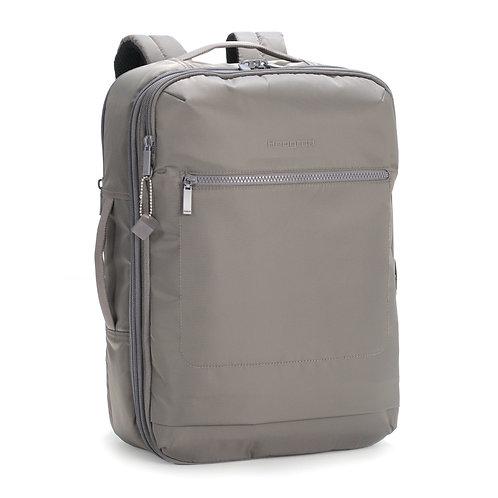 "HEDGREN WANDER Duffle Backpack 15.6"" RFID"