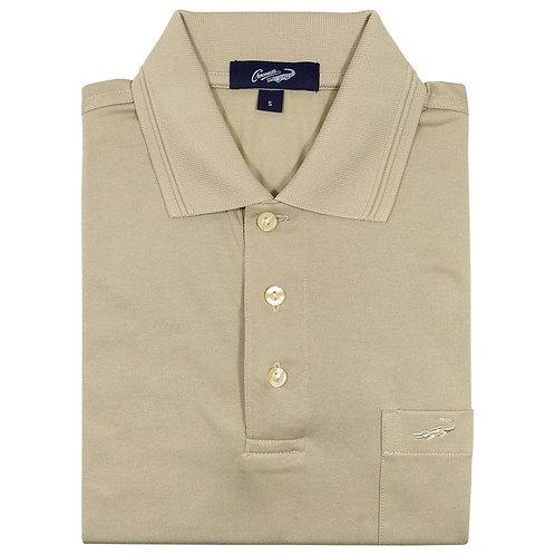 CROCODILE Polo Shirt 21124704-05